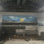 پوشش آب بند کننده دوجزئی جدید