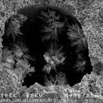 پودر کریستال شونده بتن