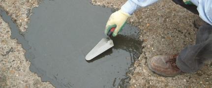 ترمیم کننده پودری بتن – ضد آب B.C142W.P