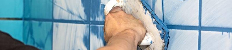 پودر بندکشی چیست؟ انواع پودر بندکشی در ساختمان